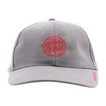 Casquette grise Chevaliers Table ronde