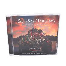 CD El Sueno de Toledo