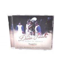 CD Le Dernier Panache