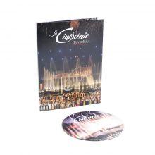 DVD La Cinéscenie