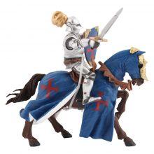 Figurine chevalier