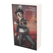 Livre Le roman de Charette