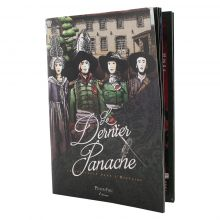 Livre Le Dernier Panache