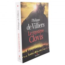 Livre le Mystère de Clovis