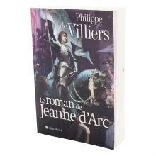 Livre Le roman de Jeanne d'Arc