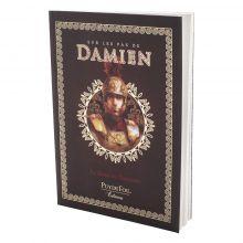 Roman Sur les pas de Damien