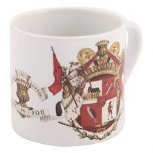 Mini-mug Armoiries Puy du Fou