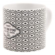 Mini-mug Bourg 1900