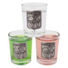 Mini-verre Armoiries Puy du Fou