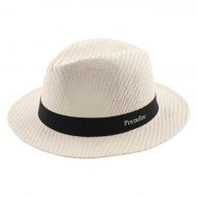 Chapeau panama ruban Puy du Fou