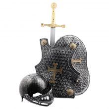 Panoplie accessoires déguisement chevalier