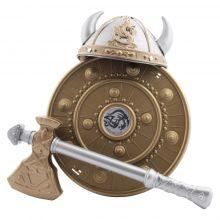 Panoplie accessoires déguisement Viking