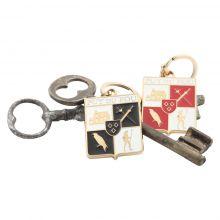 Porte-clés Armoiries