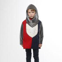 Tunique déguisement chevalier enfant