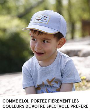 Casquettes / Chapeaux