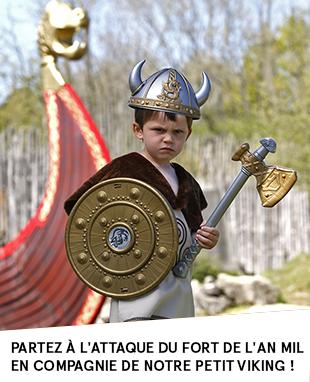 Jouets Chevaliers / Vikings