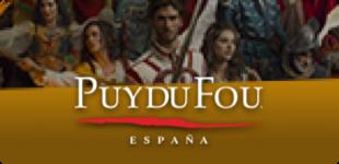 Puy du fou Espana