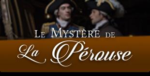 Les mystère de la Pérouse